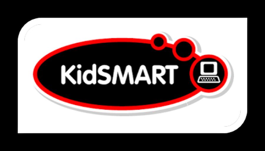 Kidsmart webpage