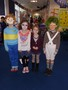 Some of our book characters