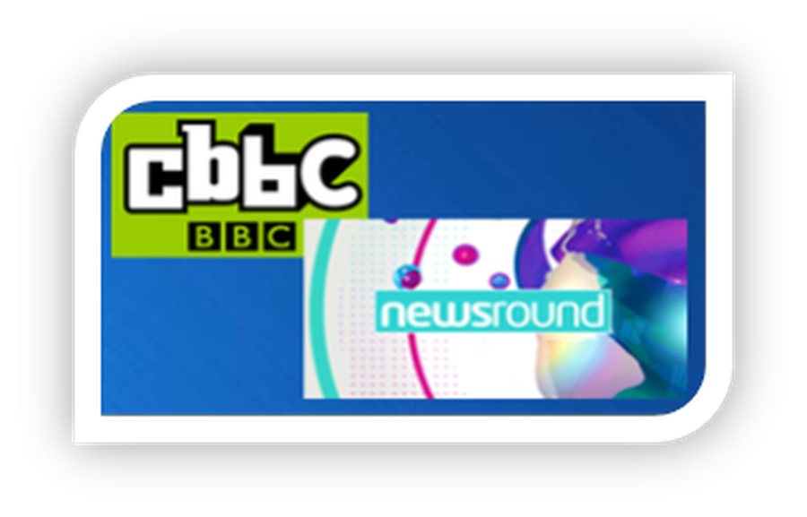 Click here for a link to the Newsround website