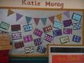 Katie Morag - Patterns- KS1