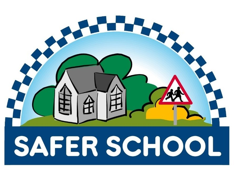 Stokesay Primary School is proud to be a 'Safer School'