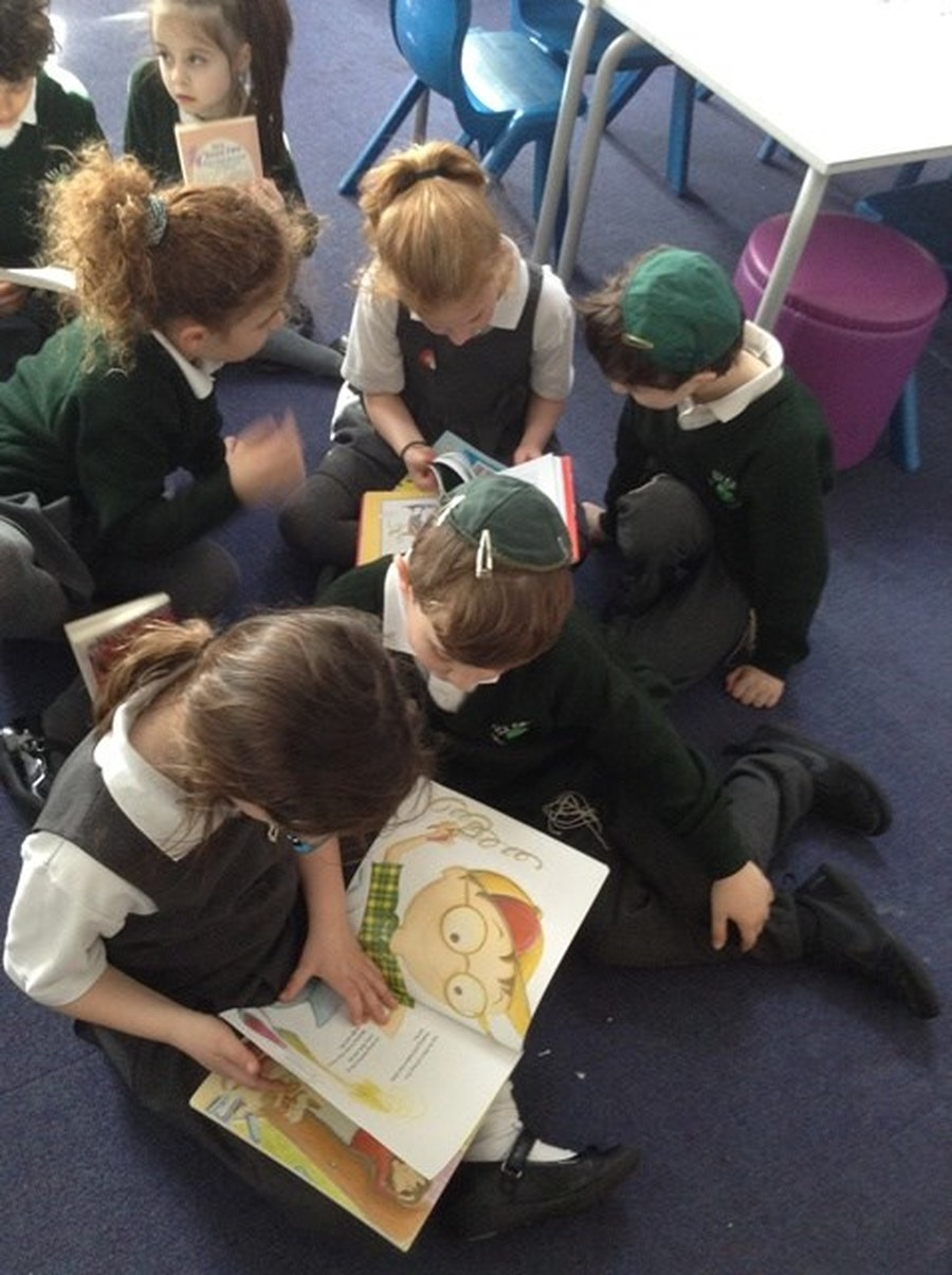 World Book Day March 2017
