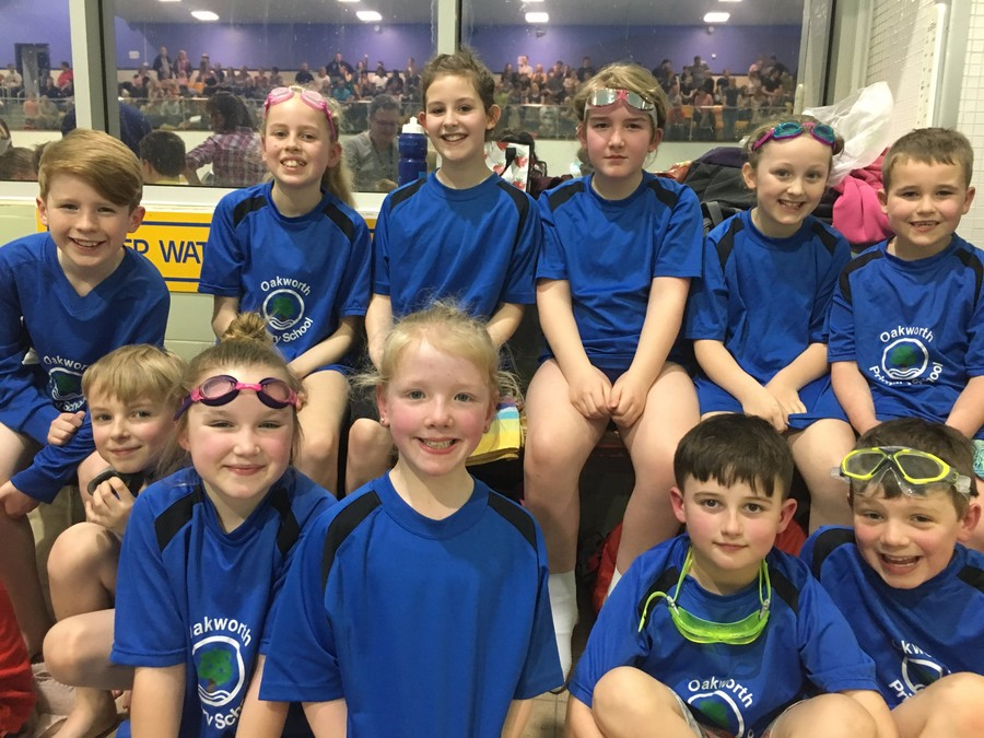 Oakworth Primary School And Nursery Competitions And Festivals
