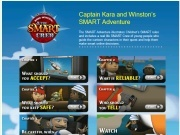 SMART Crew E-safety Website