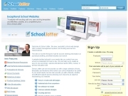 School Jotter Login