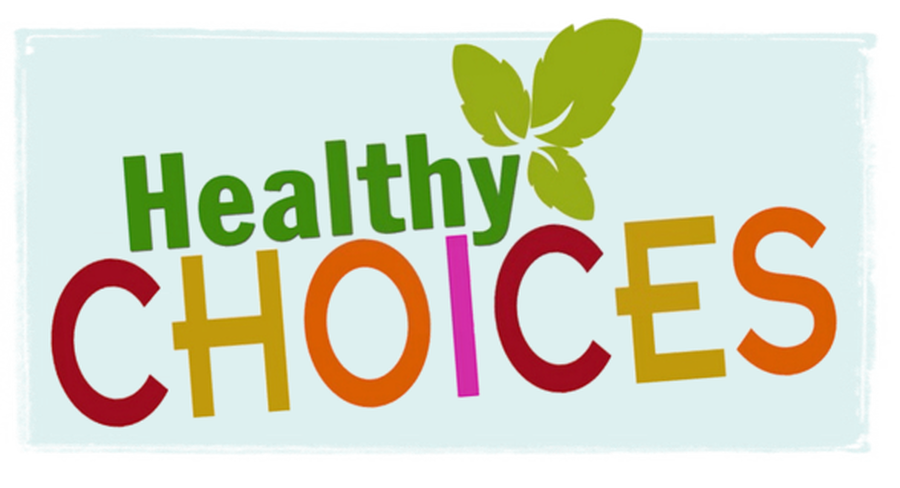 HEALTHY LIVING TOPIC