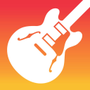 <p>Garageband </p><p>GarageBand turns your iPad, iPhone, and iPod touch into a collection of Touch Instruments and a full-featured recording studio — so you can make music anywhere you go.</p>