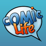 """<p>Comic Life </p><p>""""Of the comic book apps I've used, Comic Life, [...], has the most features and works best on an iPad because of the bigger screen... I love the way the app allows you to edit tiny details, from the shape and style of word bubbles to the size and placement of each story cell."""" - Kit Eaton, The New York Times</p>"""