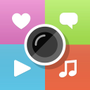 <p>Thing Link</p><p>Make your images come alive with private video, notes, or even music from YouTube. </p>