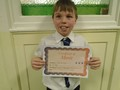 Year 6<p>Clayton - for showing such determination and perseverance to overcome challenging work in maths</p>