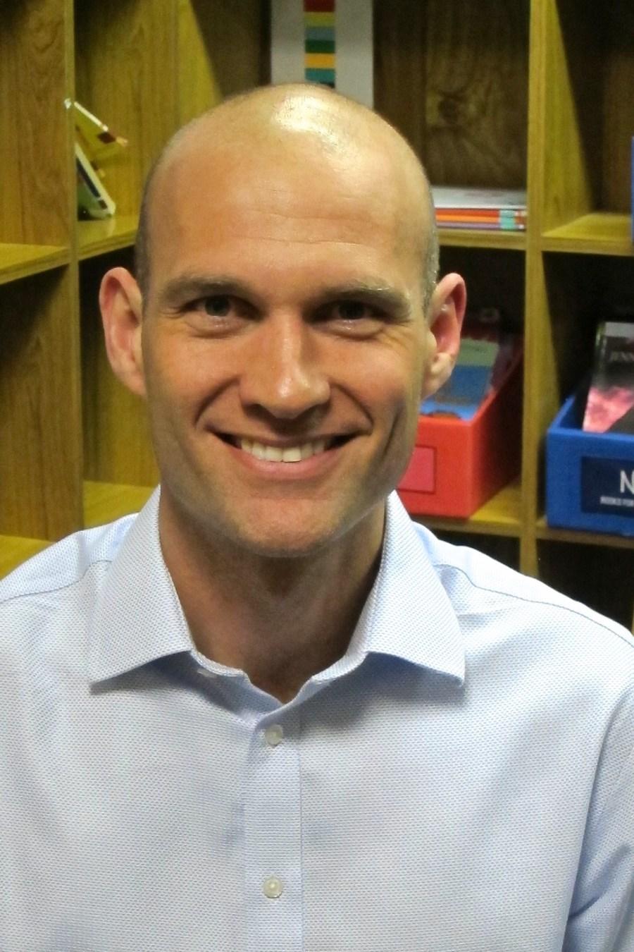 Alex Wheldon
