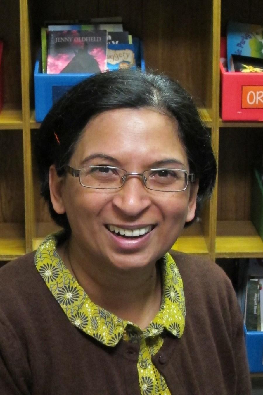 Maxine Patel