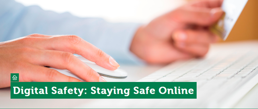 Digital Safety Staying Safe Online