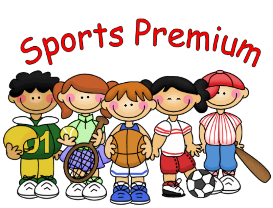 Image result for sports premium