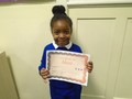 Foundation 2<p>Alisha - for wonderful phonics work and being a great role model</p>
