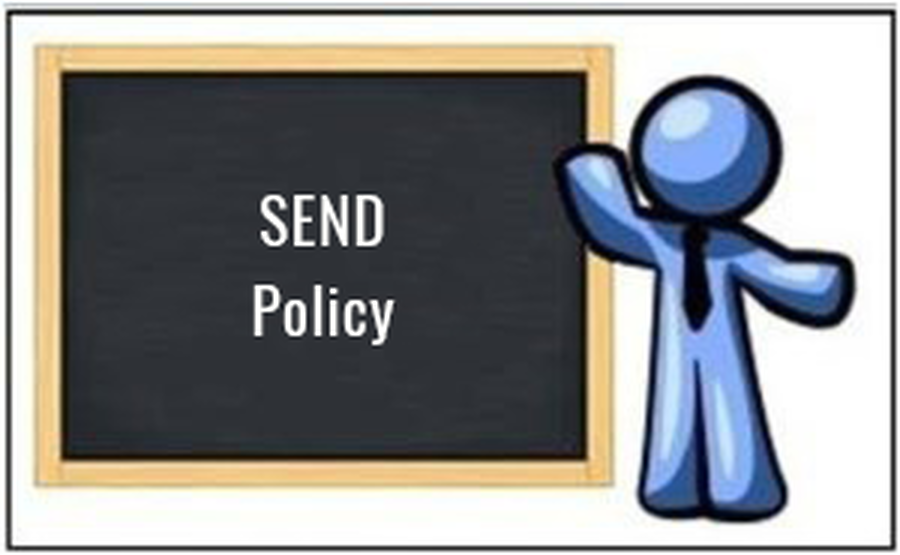 Click here for SEND policy