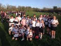 Woodford Halse runners