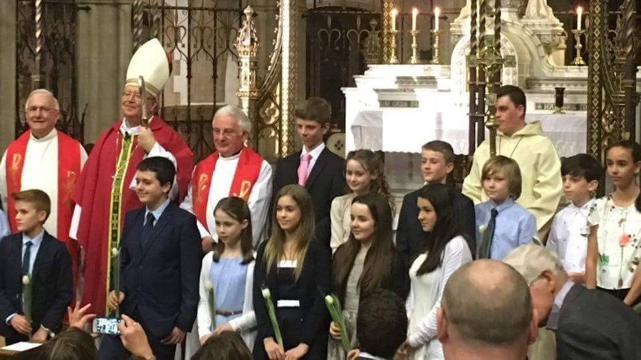 Confirmation March 2017