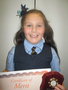 Year 3<p>Mai - for fantastic basic skills maths work</p>