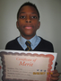 Year 4<p>Alex - for excellent work in History</p>