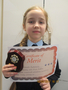 Year 3<p>Gabriela - for improved confidence in English</p>