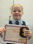 Year 4<p>Dylann - for outstanding effort and completing a years worth of work in one night</p>