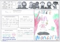 Year 2<p>Natasha wrote a book review about her World Book Day character</p>