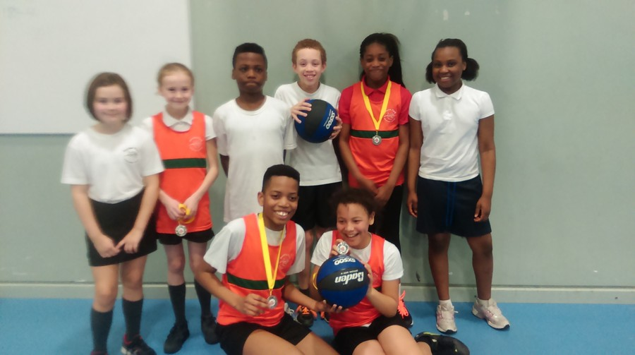 Well done to our Basketball team finishing 2nd in the MPSSA games.