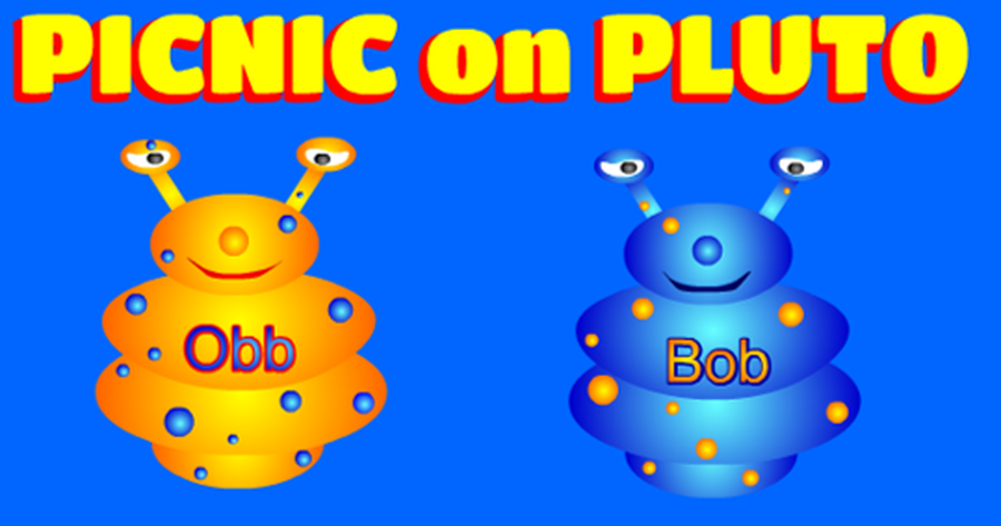 Picnic on Pluto Link