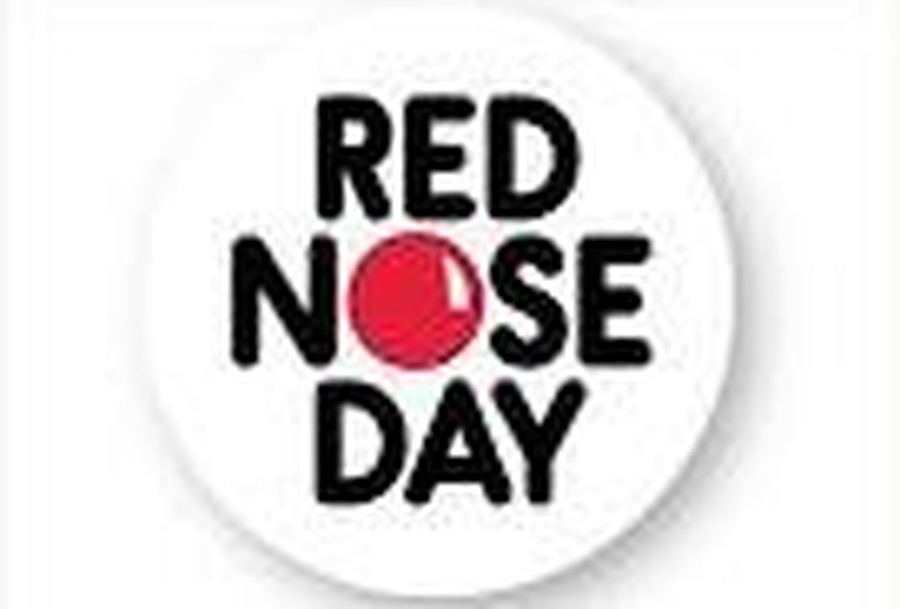 Red Nose Day Bake-Off - March 2017