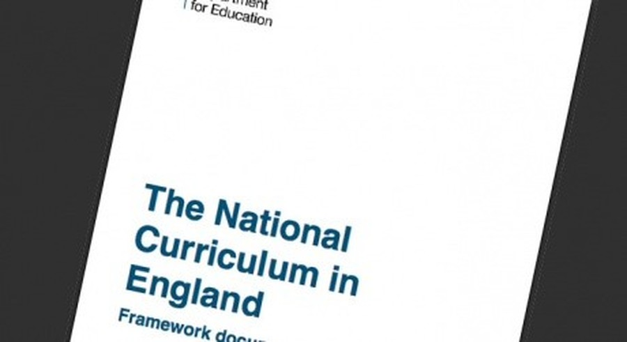 Click here for the National Curriculum Framework