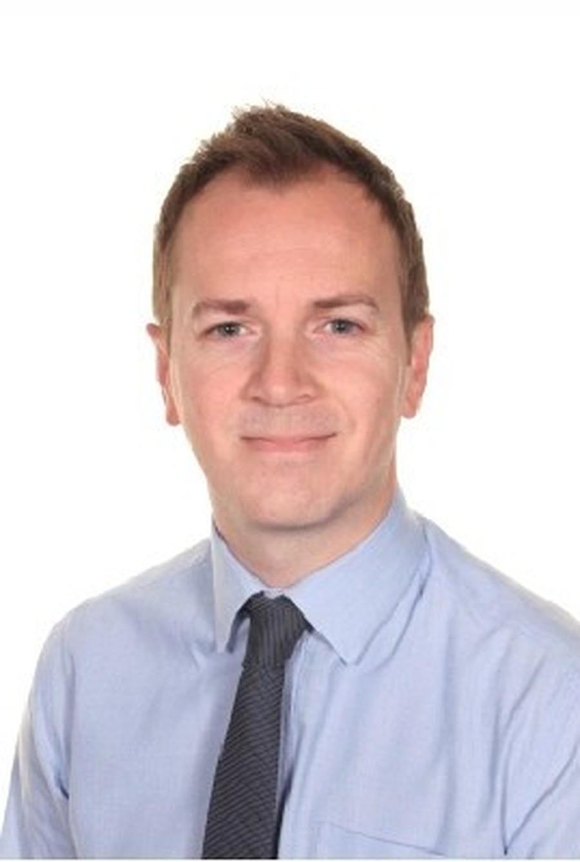 Mr C Forrester