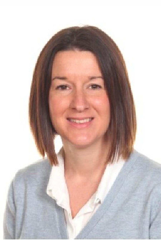 Mrs V Gent