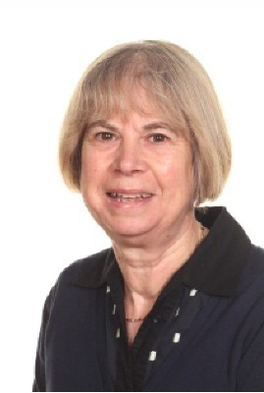 Mrs G Hyatt