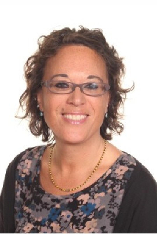Mrs C Parkinson