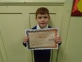 Year 1<p>Jae - for lovely writing about his mum for mother's day</p>