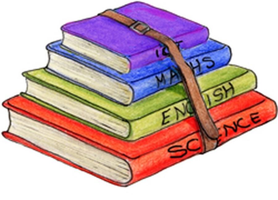 Curriculum Information - English