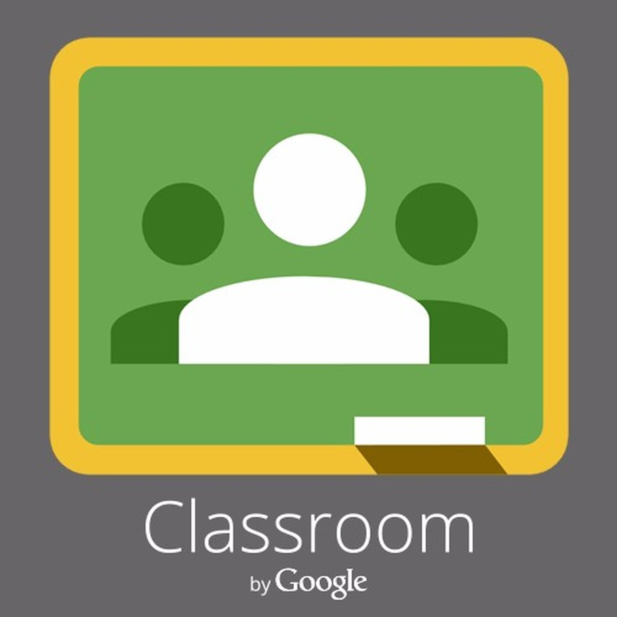 GOOGLE CLASSROOM LOGIN - CLICK ON THE IMAGE