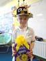 Easter bonnet parade (3).JPG