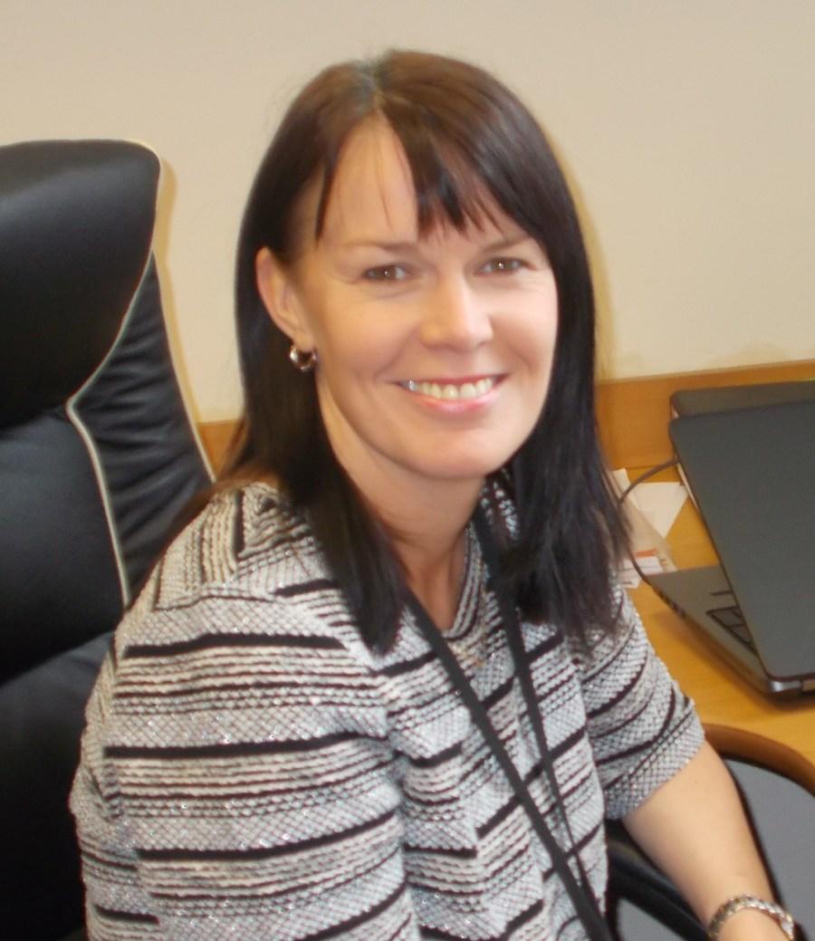 Principal: Linda Waugh
