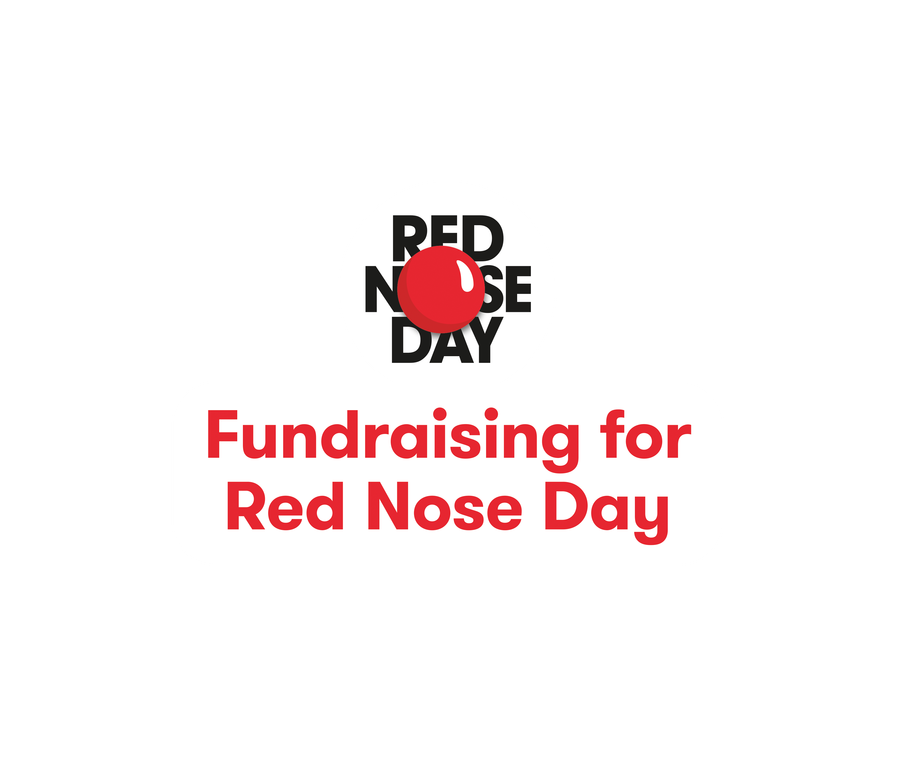 Red Nose Day Fundraising
