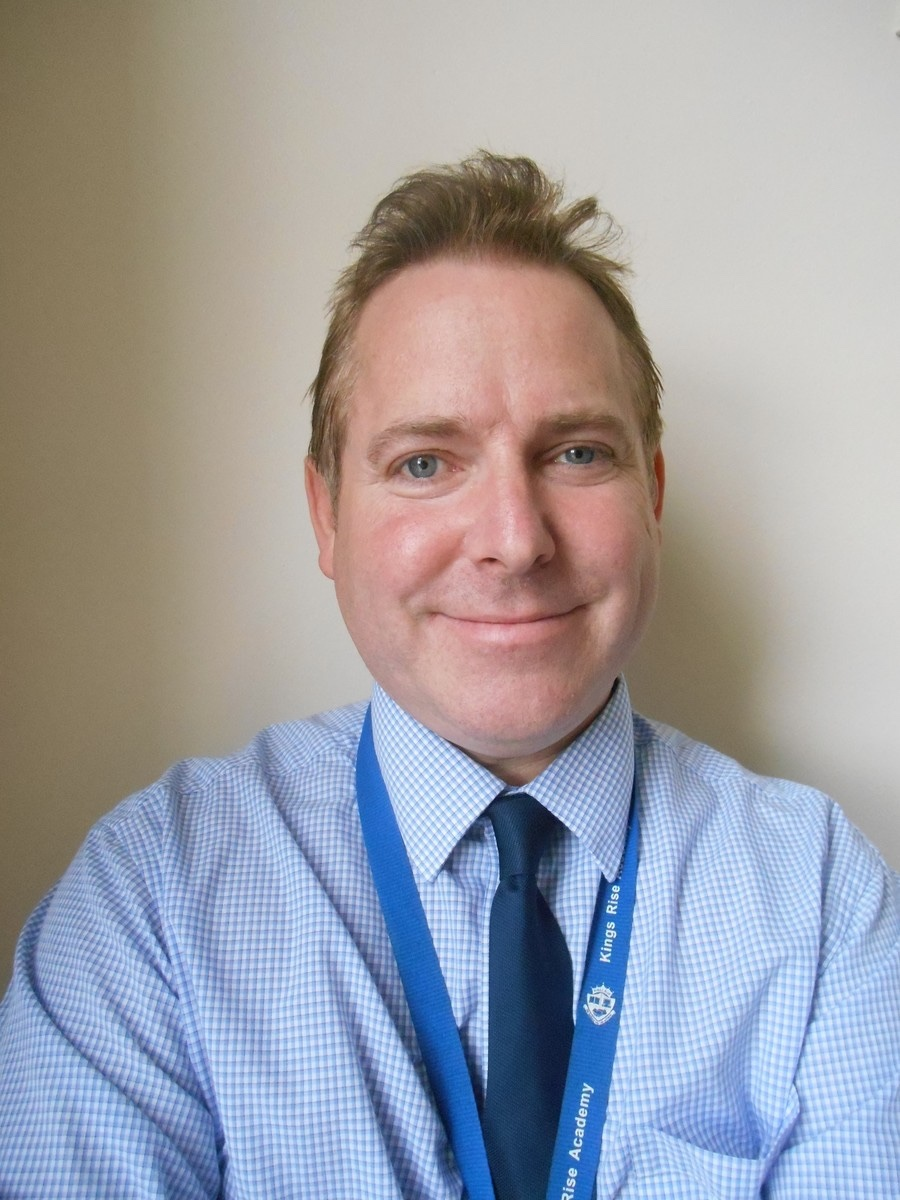 Mr K  Menton            (Assistant Principal)