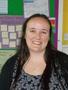 Miss Claire Murphy Saturn Class Teacher
