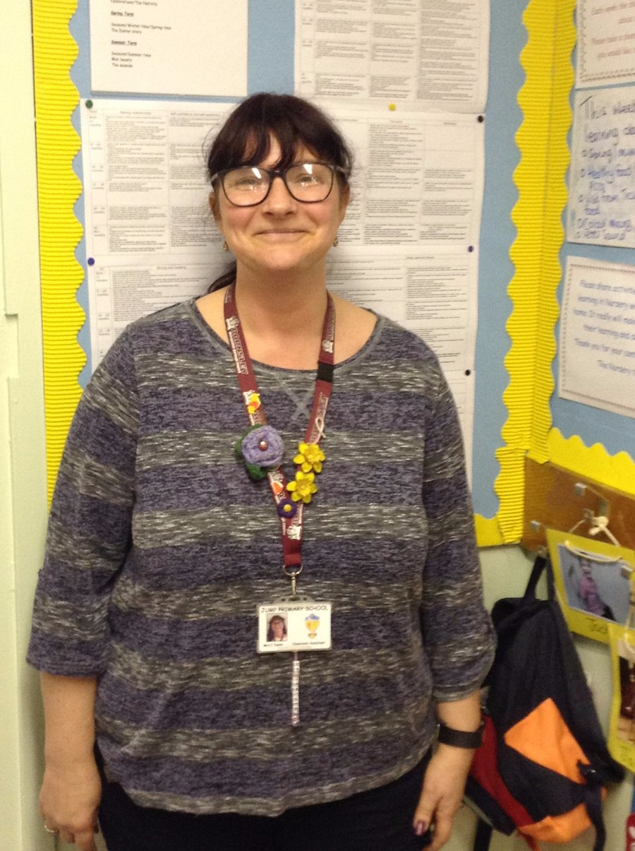 Mrs Taylor