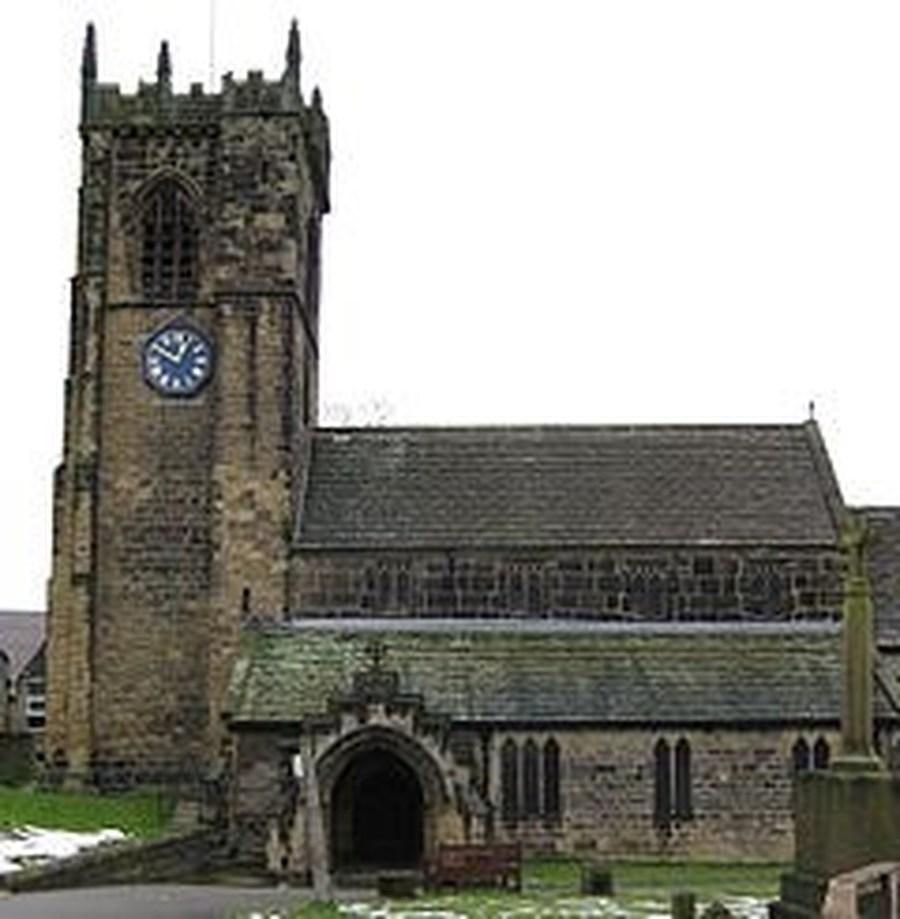 St Wilfred's Calverley