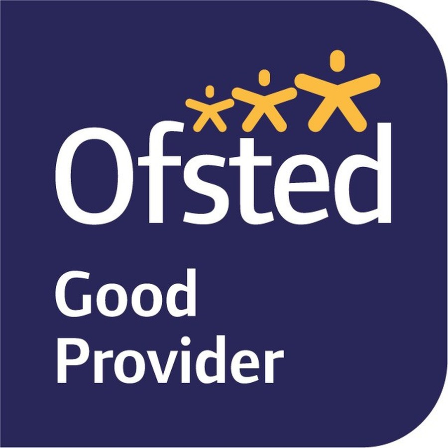 Ofsted website page