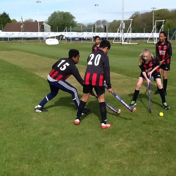 Chester Park Junior School - PE and Sport provision