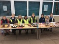 Miss Carey's Charity Cake Sale