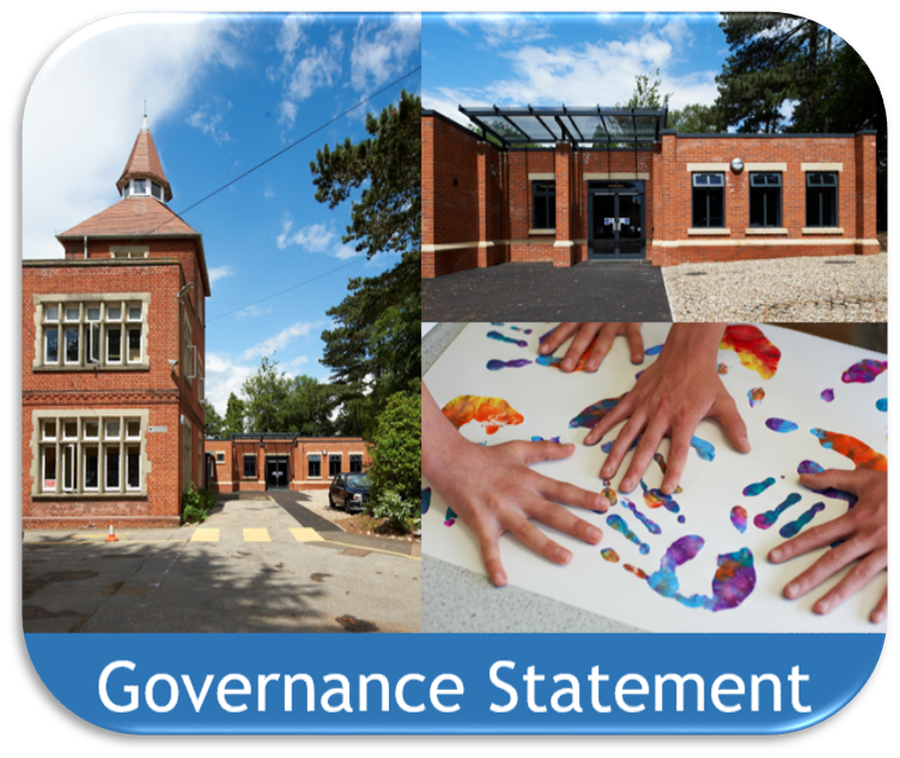 Click here to read the Governance Statement