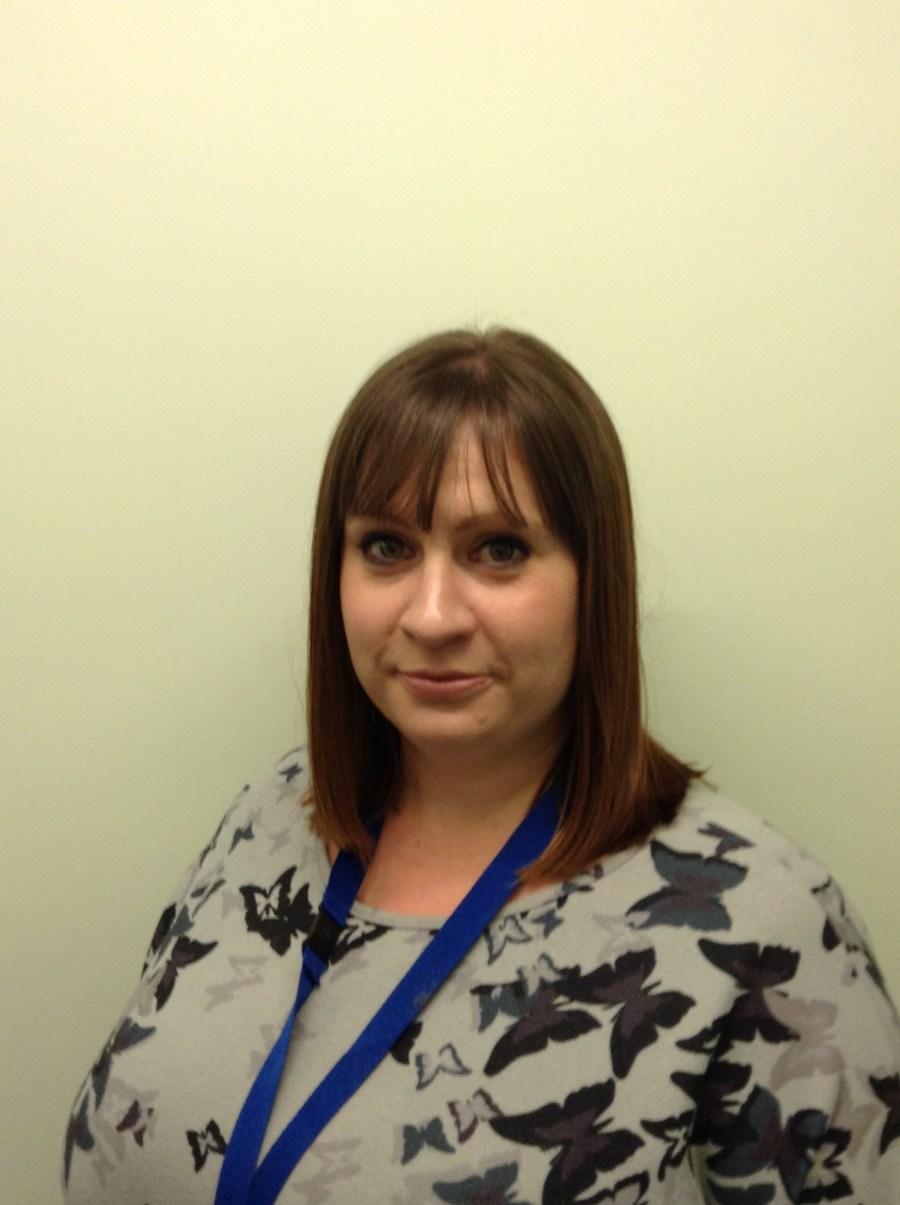 Helen Shepherdson, Headteacher